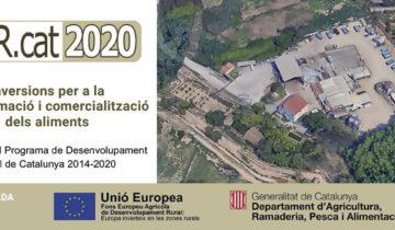 PDR Subcarn planta de Lleida